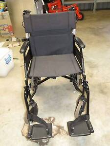 Collapsible Wheelchair Busselton Busselton Area Preview
