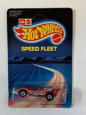 Hot Wheels Leo India American Victory On Card!! SUPER RARE!!!