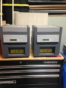 Kodak 6850 Printer - Dye Sub thermal Printer - Noritsu Fuji Mini