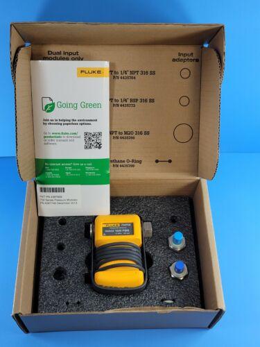 Fluke 750P09 Pressure Module, Excellent, Box, See Details!!