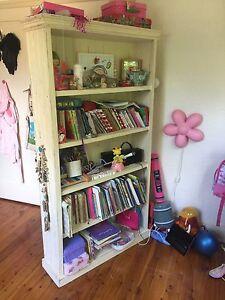 Child's room bookchase Mosman Mosman Area Preview