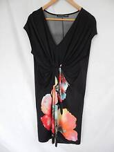 DRESS 4 2 maternity evening black dress sz Large / 14 Yeerongpilly Brisbane South West Preview