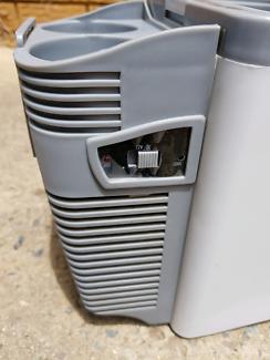 12V Car Portable cooler\Warner