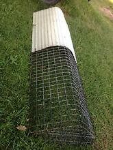 Guinea Pig/Rabbit Cage Hutch Taree Greater Taree Area Preview