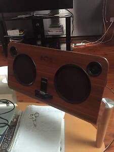 Marley Stereo iPhone Dock East Maitland Maitland Area Preview
