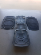 Car mats rubber Cannonvale Whitsundays Area Preview
