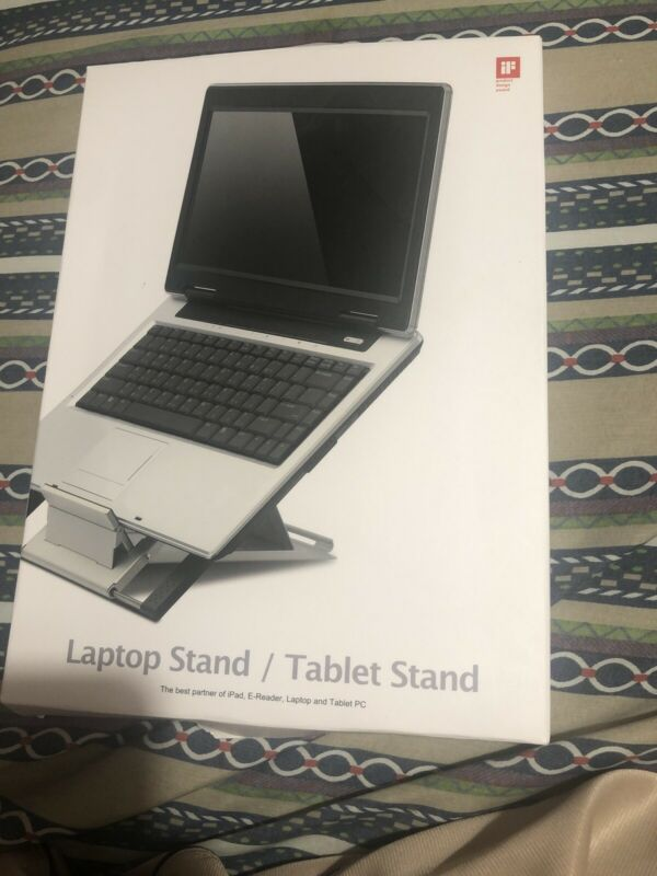 Goldtouch Go! Travel Notebook Stand GTLS-0055