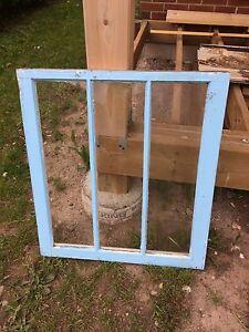 Antique Windows (2)