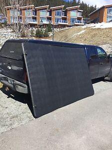 8' Truck Tonneau Cover, Chevrolet/GMC/Ford