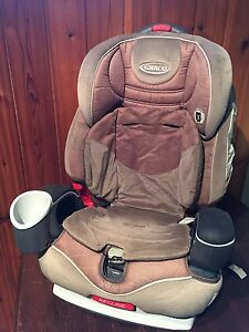 3-in-1 Convertible Car Seat NEGOCIABLE (Expiration; 2021)