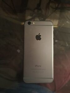 iPhone 6 16gb rogers really condition CLEAN IMEI