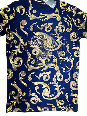 Versace Men's Clothing - Fitted, Brand new with tag. Size: M, Uk Seller