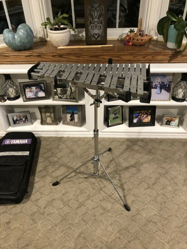 Yamaha Student Xylophone Model SPK - 275 (Read full description)