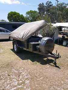 Camper trailer Beenleigh Logan Area Preview