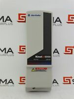 Allen Bradley 2094-PRF Kinetix 6000 Bulletin 2094 Slot Filler Ser A 230VAC