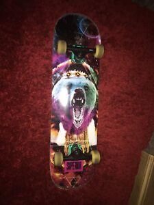 superior skateboard deck
