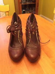 Vintage shoes! Never worn!
