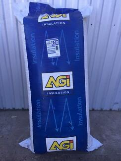R2.0 AGI glass wool insulation batts