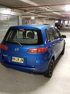 2003 Mazda Mazda2 Hatchback Newcastle Newcastle Area Preview