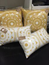NEW West Elm Outdoor Pillows Adamstown Newcastle Area Preview