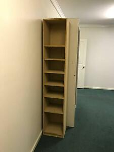 Home made wooden shelving Dural Hornsby Area Preview