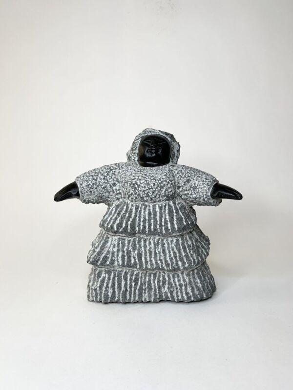 Zimbabwe, Shona, Spring Stone, Sculpture, Fat Lady, Africa, African, Art