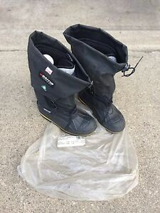 Baffin winter boots men's 7, NEW Driller 100GELSTP Edmonton Edmonton Area image 1