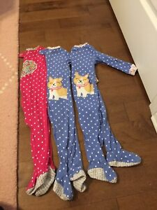 Carters Sleepers 12 Months