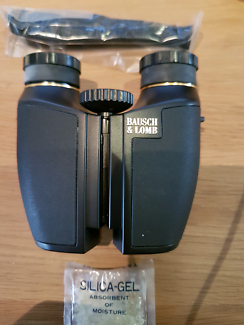 BRAND NEW Bausch and Lomb 8x24 Legacy Compact Binoculars Paddington Eastern Suburbs Preview