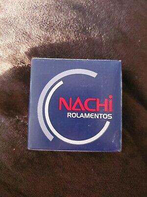 Nachi Ball Bearing 6304-2nse9 C3 Dbl Seals Japan Skf 2rs1 Nsk Ddu Ntn