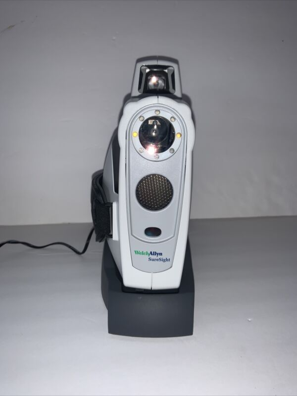 Welch Allyn Inc. SureSight 140 Series Portable Vision Screener (No Charger)