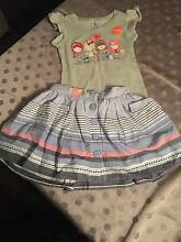 Size 4 Girls Clothes new with tags Port Noarlunga Morphett Vale Area Preview
