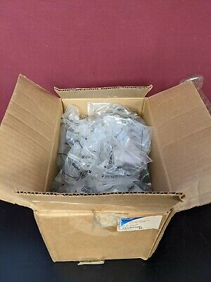 Gibco Brl Life Technologies 11601-028 Disposable Electroporation Chambers Qty 49