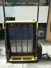 Wheelchair Lift Collingwood Yarra Area Preview