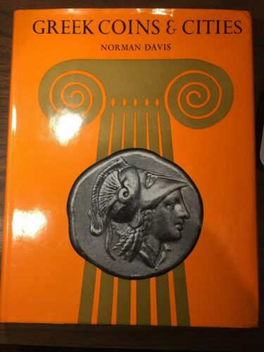 Greek Coins & Cities, Norman Davis