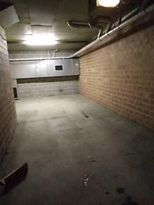 Car park for 2 near parramatta station Parramatta Parramatta Area Preview