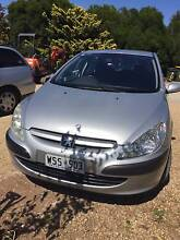 2002 Peugeot 307 Norman North West Area Preview