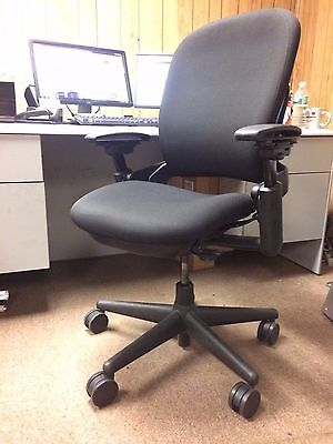 Steelcase Leap Office Chairs- Version 2