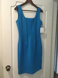 BNWT authentic Calvin Klein Dress - size 6 USA/ 10 Aust Miranda Sutherland Area Preview