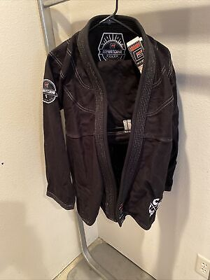 jiu-jitsu martial arts uniforms gis Size A1