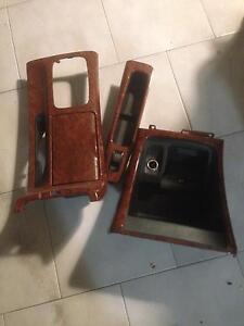 Toyota Camry sk 36 woodgrain parts Alexandria Inner Sydney Preview
