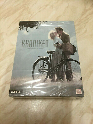 Better Times - Complete Series (Ep. 1-22) - 10-DVD Box Set kroniken - New