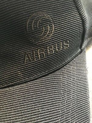 Airbus Cap Airbusmütze Airbuscap Kappe Airbuskappe