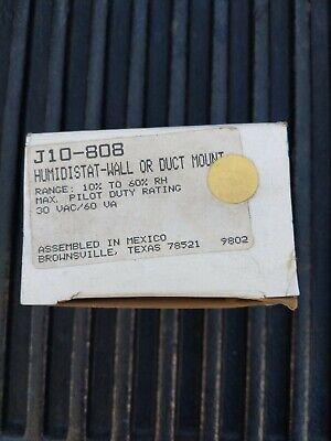 Ranco Humidistat J10-808 New
