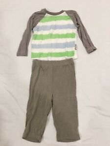 Silkberry Outfit. Size 6-12 months.