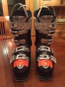 Atomic Ski Boots!