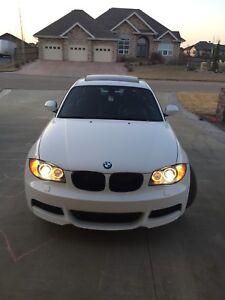 2011 BMW 135i M-Sport