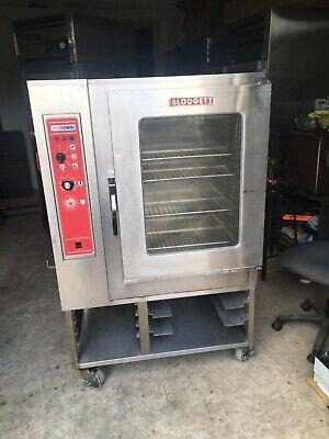 Blodgett Combi Cos-101saa Oven