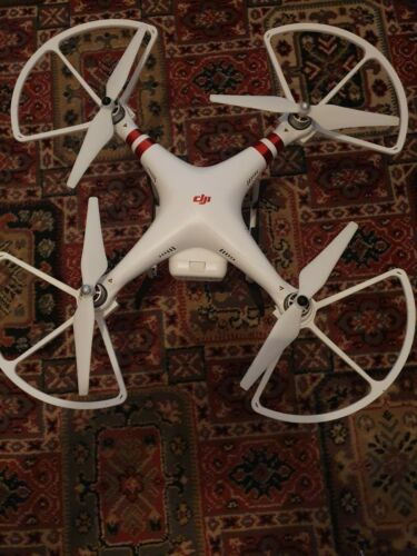 DJI Phantom 3 Standard Quadcopter Camera Drone