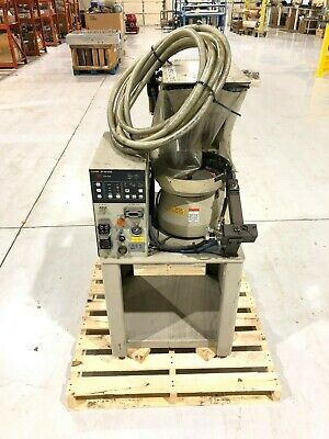 Emhart Tucker 36000b Weld Stud Vibratory Bowl Feeder For Welding Gun Sfccd 31.00